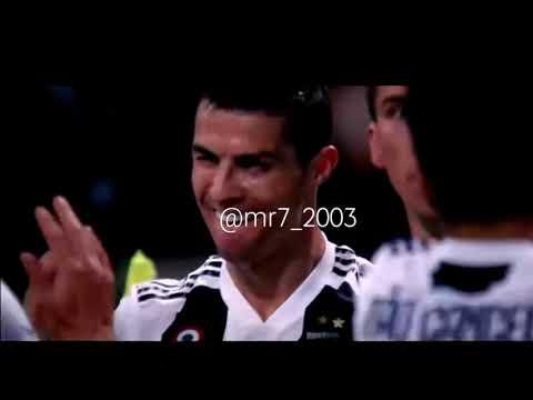 Cristiano Ronaldo 2018/2019(Hamouda Ft. Balti - Baba)