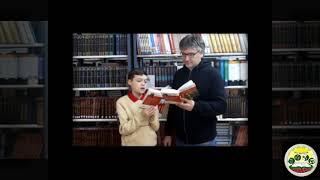 видео Всероссийский литературный конкурс «Родине поклонитесь»