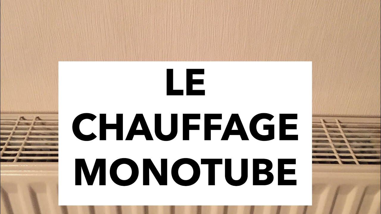 Le Chauffage Monotube Youtube