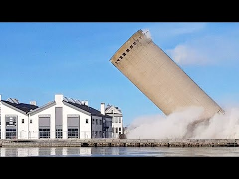 5 Building Demolitions That Went Horribly Wrong