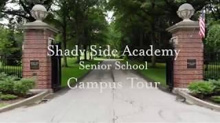 SSA Senior School Campus Tour