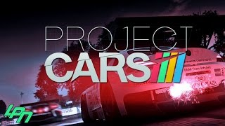 PROJECT CARS Part 1 - Karrierestart (Wheelcam/FullHD) / Lets Play Project CARS