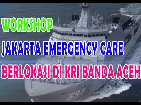 Rsal dr Mintohardjo - Seminar Jakarta Emergency Care