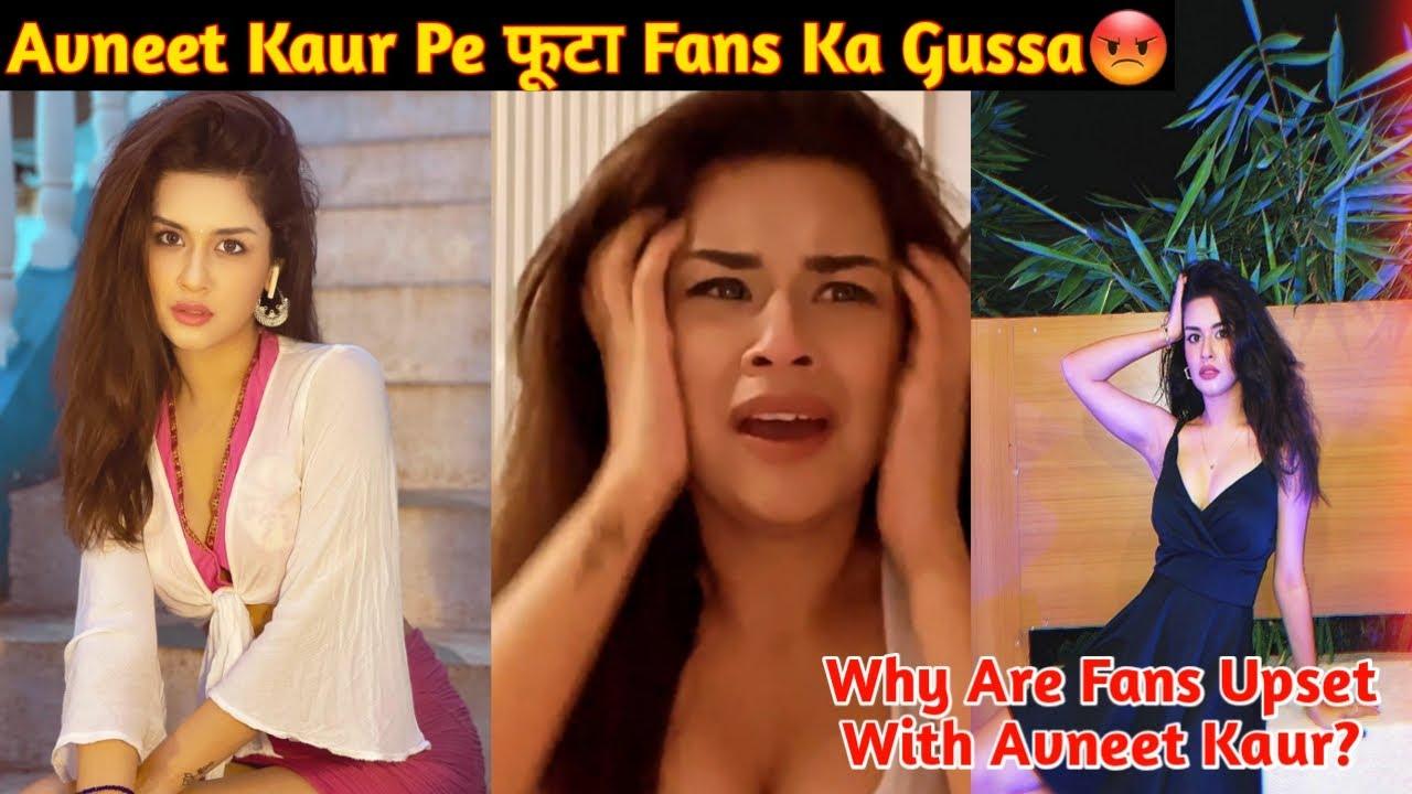 Download Avneet Kaur Pe फूटा Fans Ka Gussa|Why Are Fans Upset With Avneet Kaur|Avneet Get's Trolled| Sidneet|