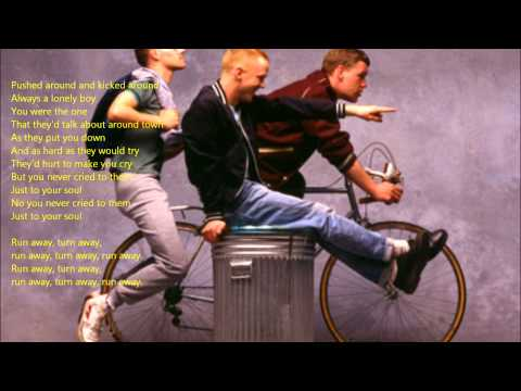 Smalltown Boy - Bronski Beat (Lyrics - Testo)