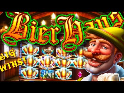 Bier Haus Slot Machine Wins