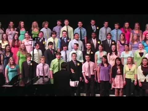 Toto's Africa (Palatine High School Concert Choir)