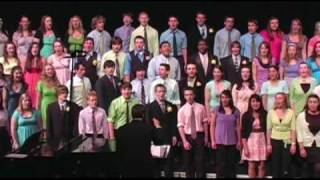 Download Toto's Africa (Palatine High School Concert Choir) MP3 song and Music Video