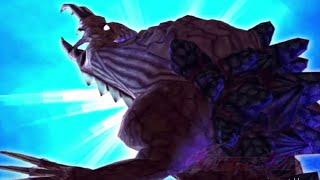 Ultraman Nexus - Nosferu Battle Mode ★ Play ウルトラマンネクサス PS2