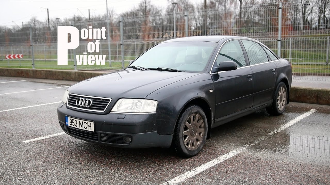 Kelebihan Audi A6 V6 Tangguh