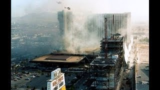 MGM Grand Fire Las Vegas 1980