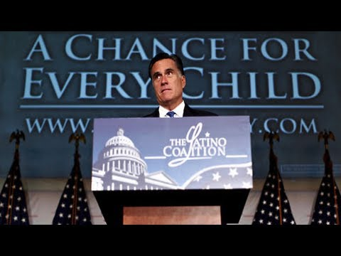 Romney's Education Policy