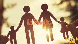 La familia, Reflexiones de familia, Reflexiones de la vida