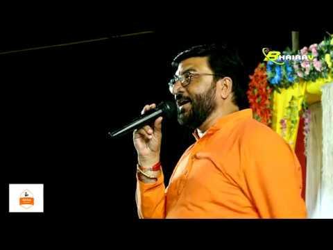 Nasha Mukti Ki Baat By Manch Sanchalan Praveen Ji Vaishnav