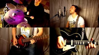 Dangerous - James Blunt | Cover by Hello Goodbye