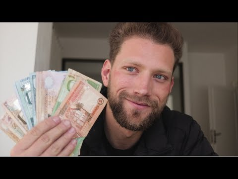 Living like the 1% in Amman, Jordan! | Cost of living Amman!