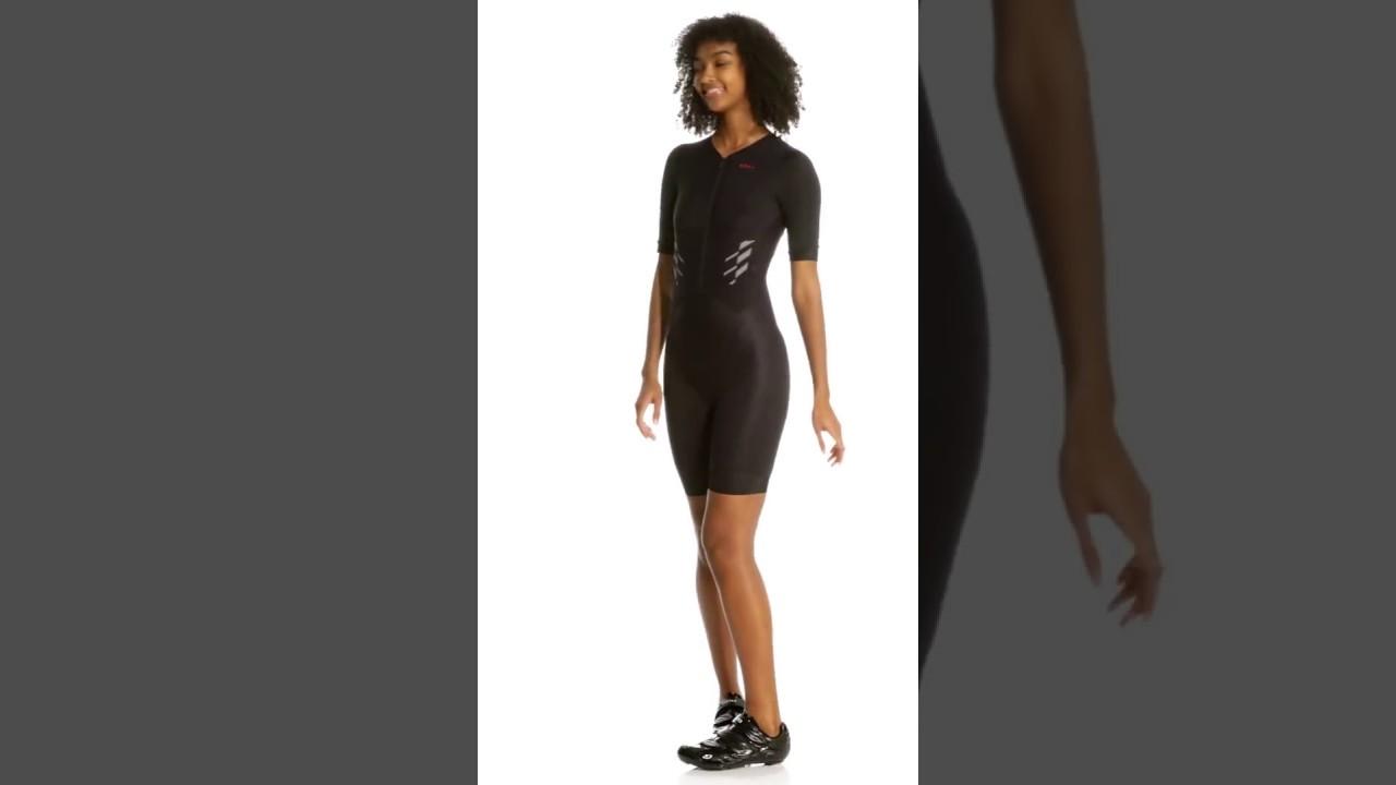 59754d84212 ROKA Women s Elite Aero SS Tri Suit
