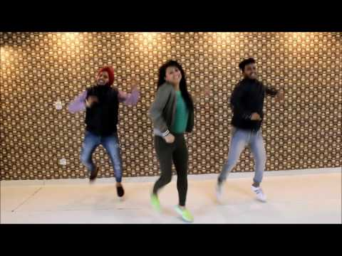 """3 Peg Sharry Mann"" BHANGRA 