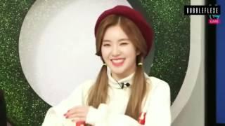 Video Irene (RED VELVET) Laughing download MP3, 3GP, MP4, WEBM, AVI, FLV Februari 2018