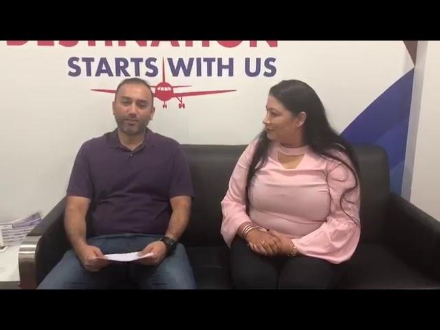 Australia Immigration Consultants Canada - Work Visa, PR, Business
