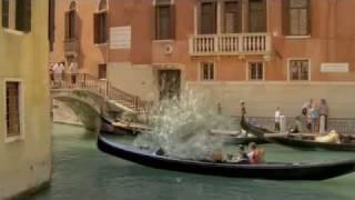 Sharks in Venice - Shark Attack
