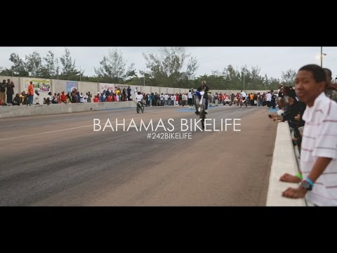 Bahamas BikeLife (@Nationwidebikelife) 1st Annual Bike Show