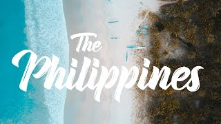 THE PHILIPPINES ADVENTURE - LIVING THE DREAM