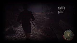 Friday the 13th shenanigans pt2