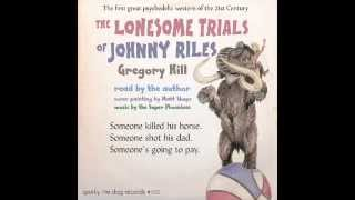 A taste of the Johnny Riles audiobook