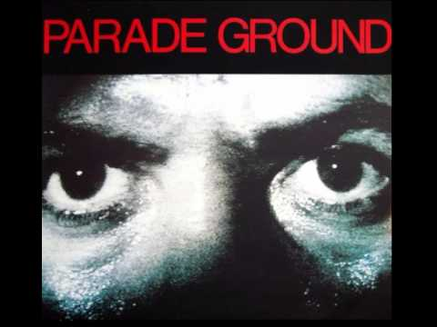 Parade Ground - Entertain Me