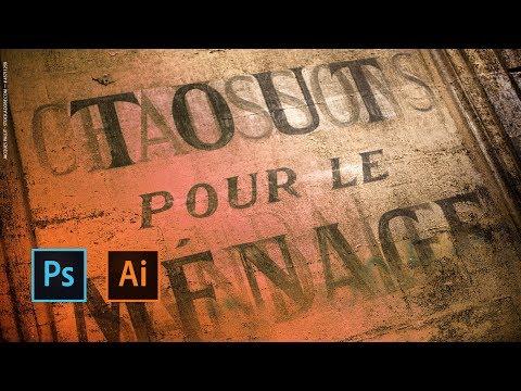 Utilisation et création Typographique dans le Creative Cloud | Adobe France