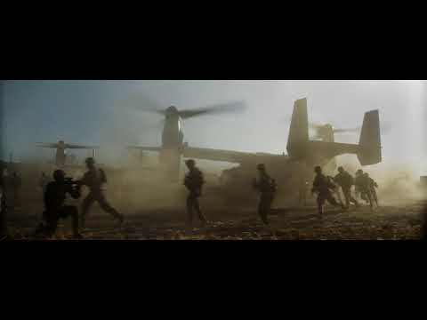 U.S. Marine Corps Commercial: A Nation's Call: 30
