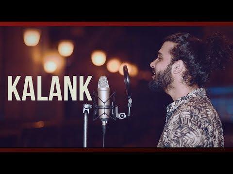 kalank-title-track-|-cover-|-arijit-singh-pritam-|-arjun-khokhar-|-vivart