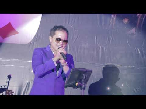 "Download musik ""Love Of My Life"" Queen (Cover) by Sandhy Sondoro, NYE 2019 Surabaya online"