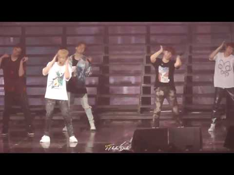 [FANCAM] 170611 2PM 6Nights CONCERT 『SEXY LADY』2PM