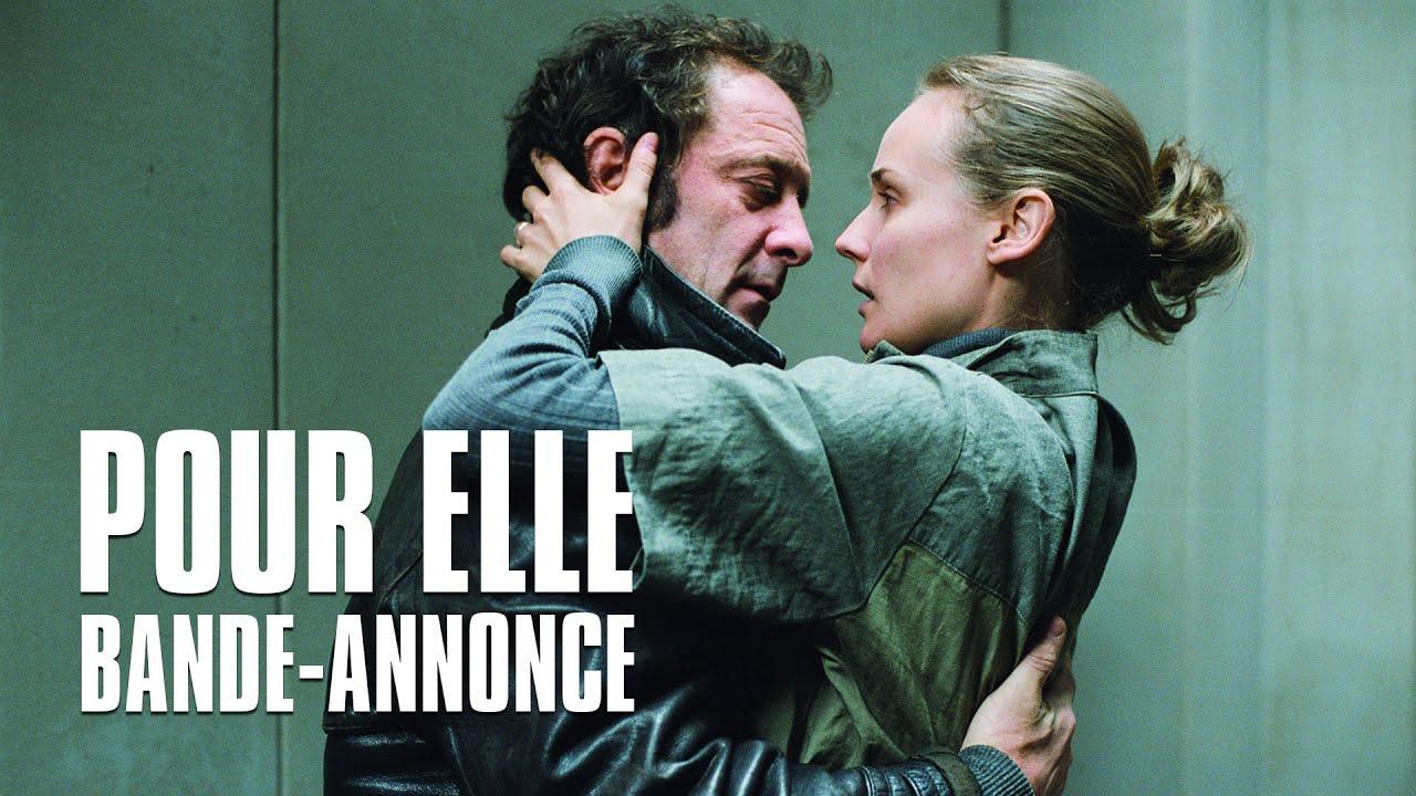 POUR ELLE avec Vincent Lindon, Diane Kruger