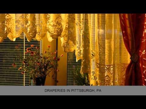 Jennifer's Draperies Draperies Pittsburgh PA