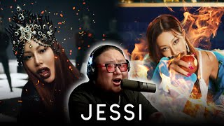 Download The Kulture Study: Jessi 'What Type of X' MV