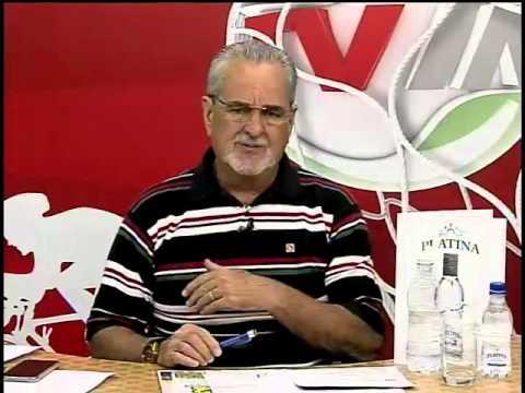 Shop Sports com Ricardo Veronese 12/01/2016