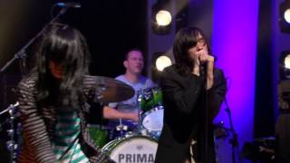 Watch Primal Scream Dolls come On Baby Lets Have A Good Time video