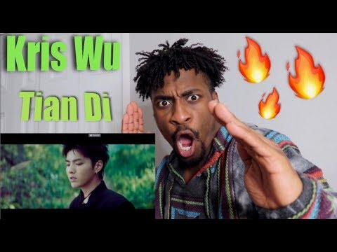 Kris Wu - Tian Di (Official Music Video) | OJ Smitty Reaction