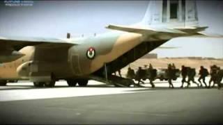 أقوى جيش عربي  الجيش الاردني