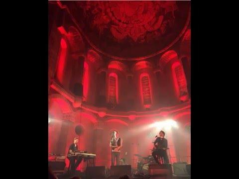dEUS Live @ Sint Lambertuskerk - Maastricht - 04/12/2015
