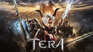 TERA Online #1 - Zagrajmy w to razem proszę