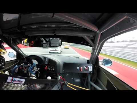 Circuit of the Americas (COTA) with World Racing League (WRL). RACE HIGHLIGHTS #187