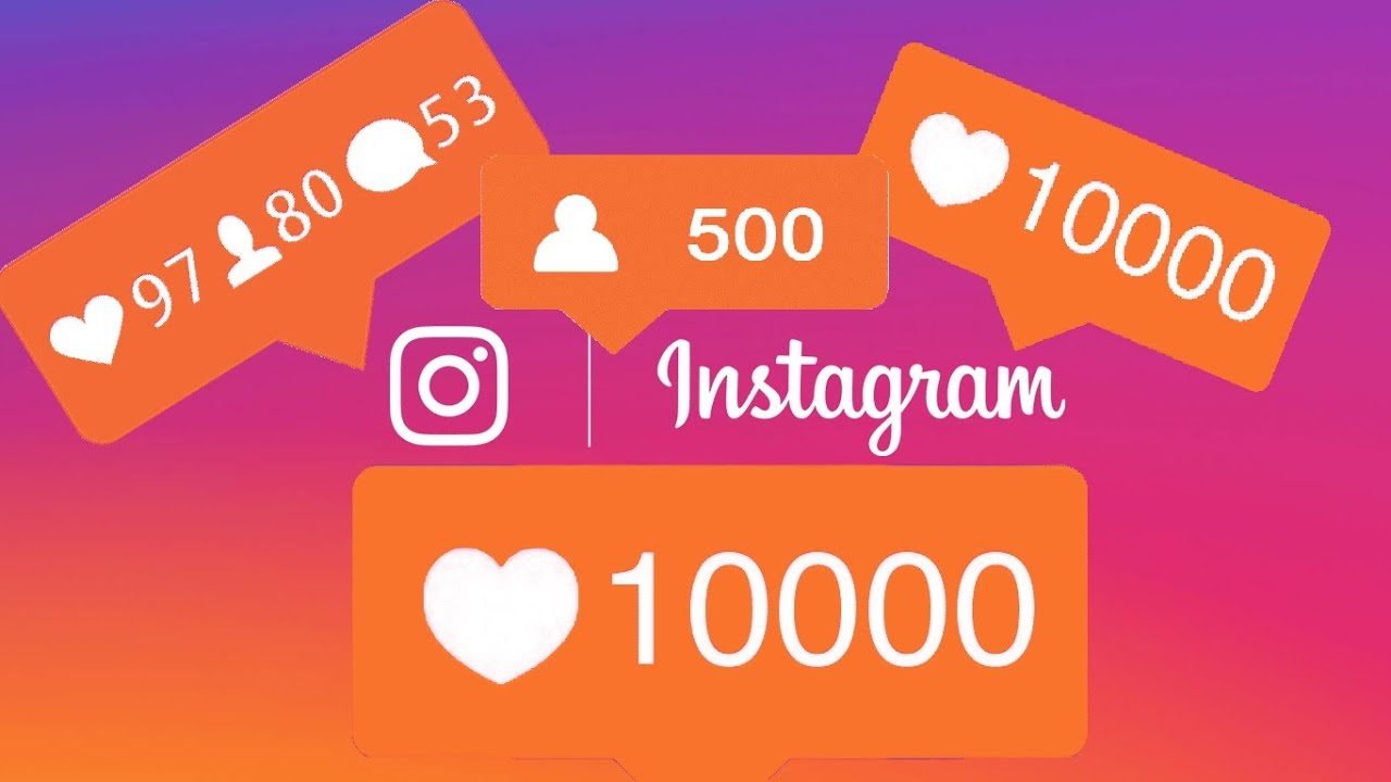 Image result for instagram follower count