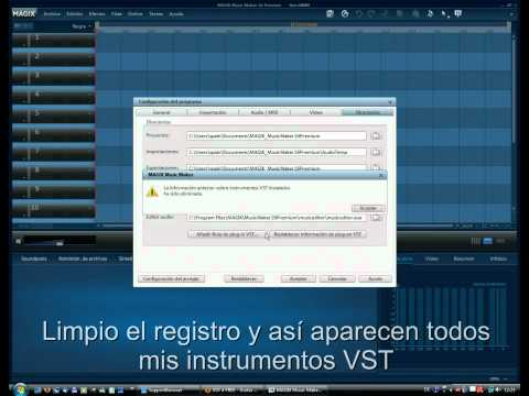 Music Maker   VST