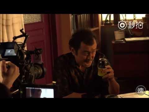 【日本CM】 朝日啤酒 CLEAR SEVEN系列 (坂口健太郎 / 吉田鋼太郎)