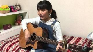星野源 SUN 弾き語り(凛11歳)