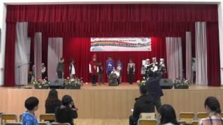 swcss的English Performance 英文話劇表演 4A相片